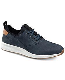 Johnston & Murphy Men's Keating Plain-Toe Shoes