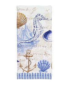 Avanti Antigua Printed Kitchen Towel