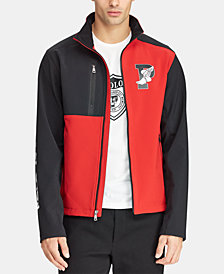 Polo Ralph Lauren Men's P-Wing Jacket, Created for Macy's , Created for Macy's