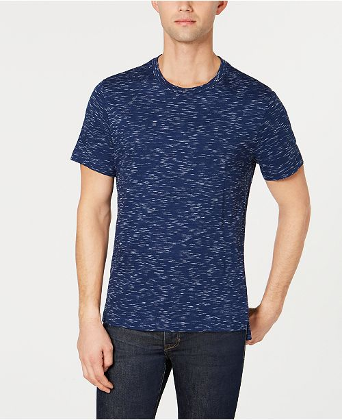 Kenneth Cole Men's Space-Dye T-Shirt