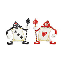 Ace of Hearts & 3 Spades
