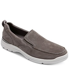 Rockport Men's City Edge Slip-Ons