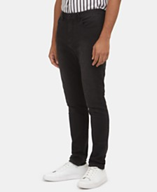 Kenneth Cole New York Men's Slim-Fit Jeans