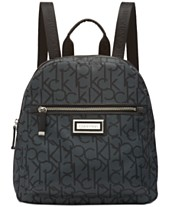 35f9beb8a79 Calvin Klein Signature Belfast Backpack
