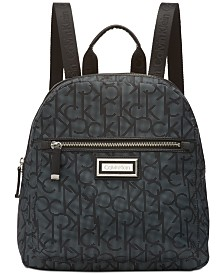 Calvin Klein Signature Belfast Backpack