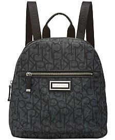 Calvin Klein Signature Belfast Backpack