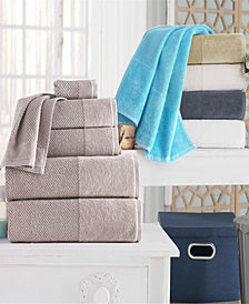 Enchante Home Incanto Turkish Cotton Bath Towel Collection