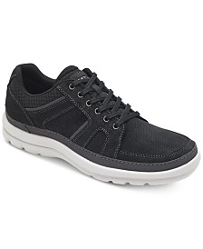 Rockport Men's Get Your Kicks Mudguard Blucher Shoes