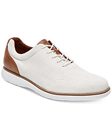 Rockport Men's Garett Mesh Lace-Ups