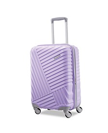 "Tribute DLX 20"" Carry-On Luggage"