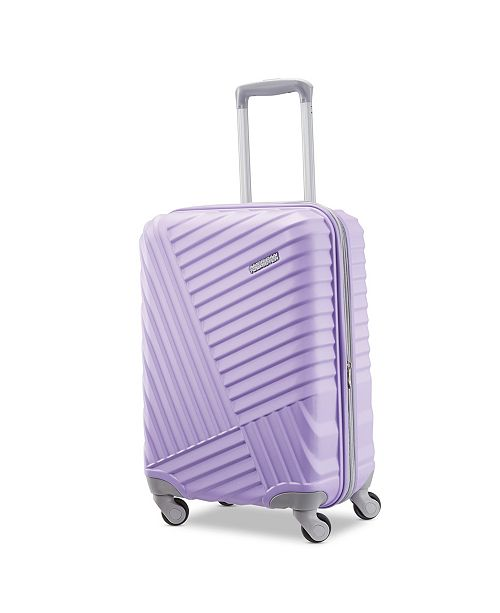 "American Tourister Tribute DLX 20"" Spinner"