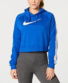 Nike Sportswear Fleece Cropped Hoodie
