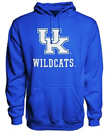 Colosseum Men's Kentucky Wildcats Big Logo Hoodie