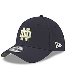 New Era Boys' Notre Dame Fighting Irish 39THIRTY Cap