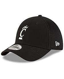 Cincinnati Bearcats Black White Neo 39THIRTY Cap
