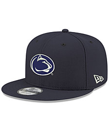 New Era Boys' Penn State Nittany Lions Core 9FIFTY Snapback Cap