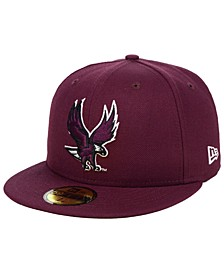 North Carolina Central University Eagles AC 59FIFTY-FITTED Cap