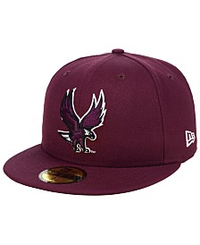 New Era North Carolina Central University Eagles AC 59FIFTY-FITTED Cap