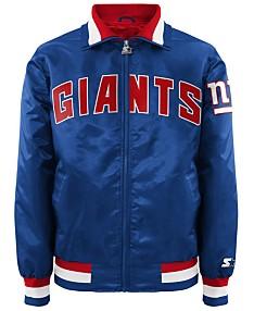 the best attitude 1d798 6267e Jackets & Coats NFL Fan Shop: Jerseys Apparel, Hats & Gear ...