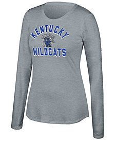 Top of the World Women's Kentucky Wildcats Favorite Long Sleeve T-Shirt