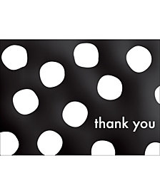 Big Dot Thank You Note Boxed Cards