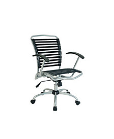 Bungee Office Chair for Body Circulation
