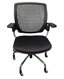 New Spec Mid Mesh Office Chair