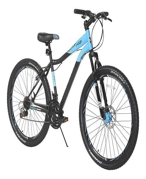 Mountain Ridge 27 5 Bike