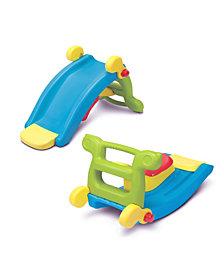 Fun Slide N Rocker Combination