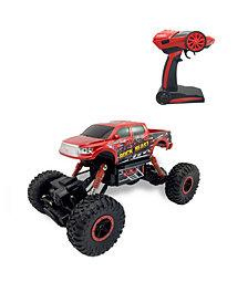 Toyota Tundra Radio Control Rock Beast Crawling Truck