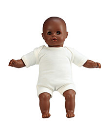 Educational Insights Baby Doux African American Doll