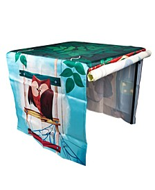 Educational Insights Fantastic Forts Treehouse