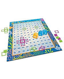 Learning Resources Make A Splash 120 Floor Mat Game