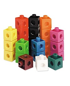 Snap Cubes Set of 1000