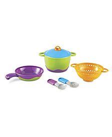 Learning Resources New Sprouts Cook It 6 Pieces