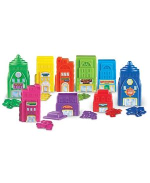 Learning Resources Sentence Buildings Speech Activity Set