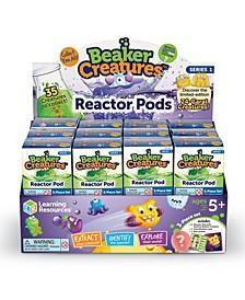 Beaker Creatures Reactor Pod 3 Pieces