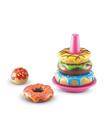 Learning Resources Stack Em Up Doughnuts
