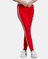 c53d836927f9 adidas Originals Three-Stripe Leggings
