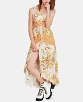 6d298558e07f Free People Dresses for Women - Macy's