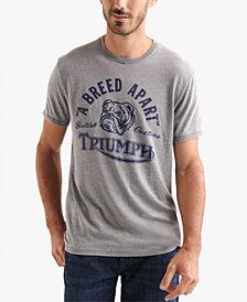 Lucky Brand Men's Triumph Graphic T-Shirt