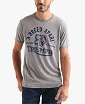 6504e26963f Lucky Brand Men s Triumph Graphic T-Shirt