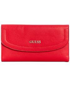 GUESS Gracelyn Clutch Wallet