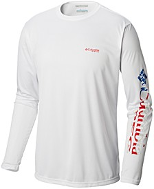 Men's PFG Terminal Tackle Graphic T-Shirt