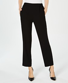 Nine West Pull-On Pants