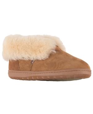 Women' Ladies Doubleface Sheepskin Booties Women's Shoes