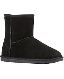 Lamo Women's Classic Short Winter Boots