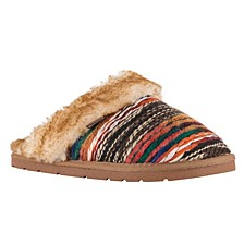Women's Juarez Scuff Slippers