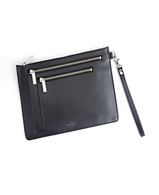 RFID Blocking Cross Body Bag