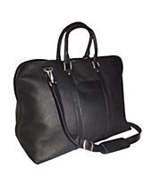 8bb27bbf9a7 Royce Luxury Travel Duffel Carryon Bag in Colombian Genuine Leather